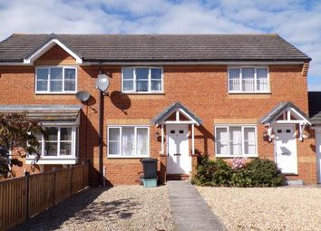 Thumbnail Property for sale in Teak Close, East Bower, Bridgwater