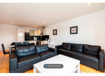Thumbnail 2 bed flat to rent in Latitude Apartments, Croydon