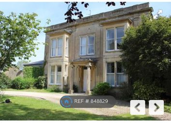 Thumbnail 1 bed flat to rent in Leaze House, Frome