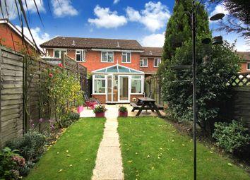 Thumbnail 2 bed terraced house for sale in Gorringes Brook, Horsham