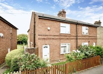 Thumbnail 3 bed semi-detached house for sale in Cowper Road, Huntingdon
