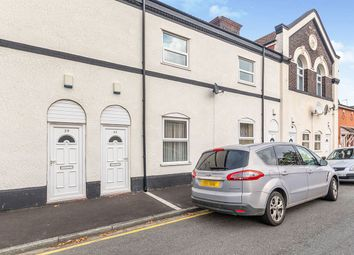 Thumbnail 3 bed terraced house for sale in Lacey Street, Widnes, Cheshire