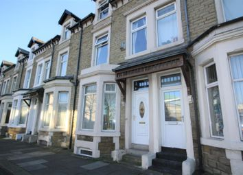 Thumbnail 4 bed terraced house to rent in Central Drive, Morecambe