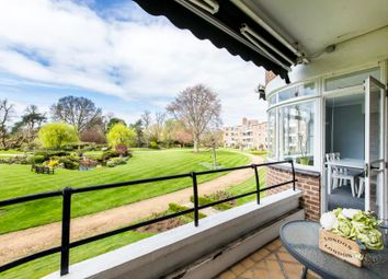 Thumbnail 3 bed flat for sale in Roehampton Lane, London