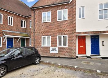 Thumbnail 2 bed flat for sale in Peter Weston Place, Chichester, West Sussex