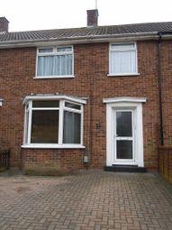 Thumbnail 3 bed terraced house to rent in Taswell Road, Rainham, Gillingham