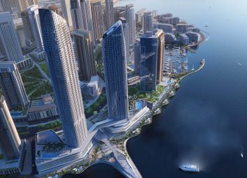 Thumbnail 2 bed apartment for sale in Address Harbour Point, Dubai Creek Harbour, The Lagoons, Dubai