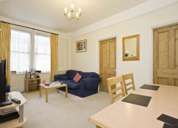 Thumbnail 2 bed flat to rent in Hemstal Road, West Hampstead