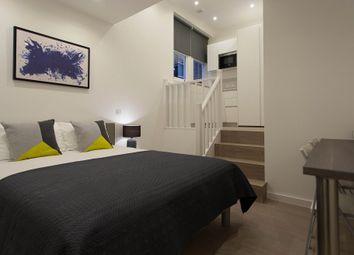 Thumbnail Studio to rent in Lymington Road, London