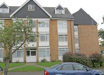 Thumbnail 1 bed flat to rent in Packham Court Lavender Avenue, Worcester Park