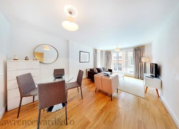 1 bed property to rent in Bartholomew Close, London EC1A