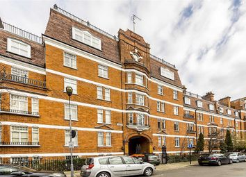 Thumbnail 2 bed flat to rent in Avonmore Gardens, London
