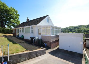 Thumbnail 2 bed detached bungalow for sale in Bodnant Road, Rhos On Sea, Colwyn Bay
