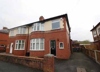Thumbnail 3 bed semi-detached house for sale in Banksfield Avenue, Fulwood, Preston