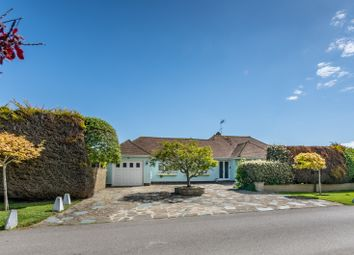 Thumbnail 3 bed detached bungalow for sale in Jersey Road, Ferring, Worthing