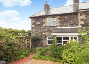 Thumbnail 2 bed cottage for sale in Ley, St. Neot, Liskeard