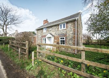Thumbnail 3 bed detached house for sale in ., Newtown, Blandford Forum