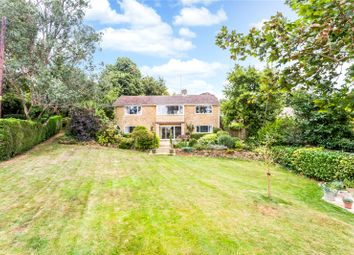 Thumbnail 4 bed detached house for sale in Hornton Lane, Horley, Banbury, Oxfordshire