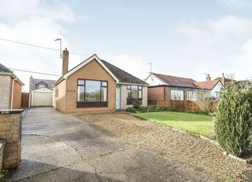 Thumbnail 2 bed bungalow for sale in Hall Lane, Great Eccleston, Preston