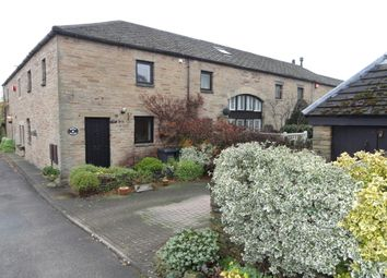 Thumbnail 1 bed cottage to rent in Gunthwaite Top, Denby Lane, Upper Denby, Huddersfield