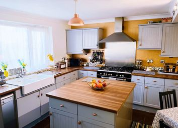 Thumbnail 3 bed semi-detached house for sale in Cowbridge Road, Bridgend