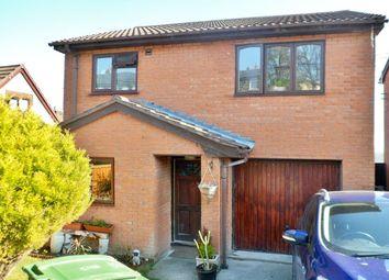 Thumbnail 3 bedroom detached house to rent in Trem-Y-Dyffryn New Road, Brynteg, Wrexham