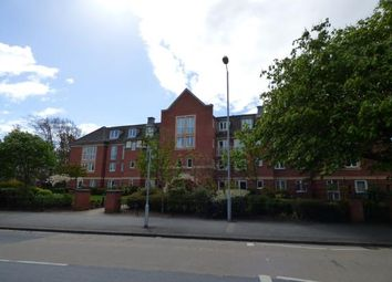 Thumbnail 1 bed flat for sale in Hillary Court, Formby, Merseyside, Uk