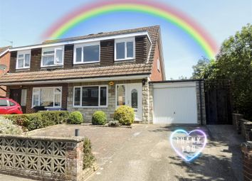 3 bed semi-detached house for sale in Fawkes Close, Warmley, Bristol BS15