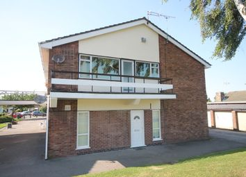 Thumbnail 2 bed flat to rent in Cherry Tree Court, Maytree Drive, Kirby Muxloe