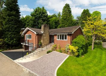 Thumbnail 3 bed detached house for sale in Sycamore Dene, Chesham