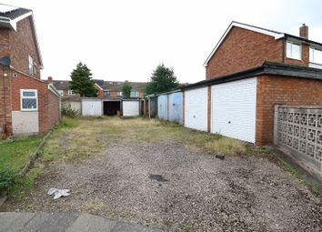 Thumbnail Parking/garage for sale in Calder Grove, Handsworth Wood