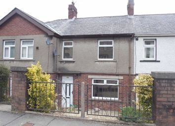 Thumbnail 3 bed terraced house to rent in Church Street, Ynysybwl, Pontypridd