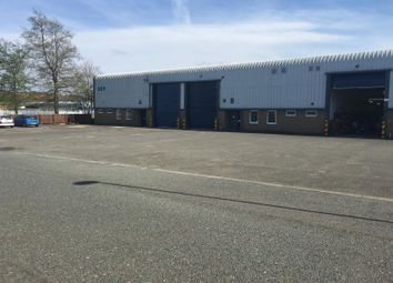 Thumbnail Industrial to let in 309B Foster Court Team Valley, Tyne & Wear