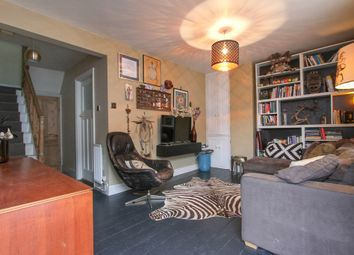 Thumbnail 3 bedroom end terrace house for sale in Hendon Street, Brighton