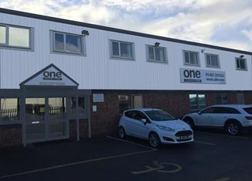 Thumbnail Serviced office to let in One Business Village, West Dock Street, Hull, East Yorkshire
