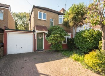 Bell Close, Pinner, Middlesex HA5. 3 bed semi-detached house