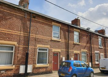 2 bed property for sale in 59 Seventh Street, Horden, Peterlee, County Durham SR8