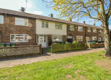 Thumbnail 3 bedroom terraced house for sale in Sewell Road, London