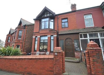 Thumbnail 5 bed semi-detached house for sale in Magazine Lane, New Brighton, Wallasey