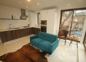 Thumbnail 1 bed flat for sale in Greenhill Way, Harrow, Middlesex