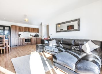 Thumbnail 2 bed flat for sale in Apsley House, Putney