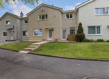 Thumbnail 3 bed terraced house for sale in Tasman Drive, Westwood, East Kilbride