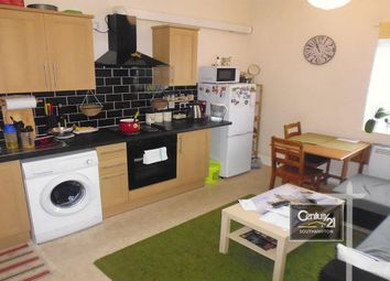 Thumbnail 2 bed flat to rent in |Ref: 16D|, Waterloo Road, Southampton