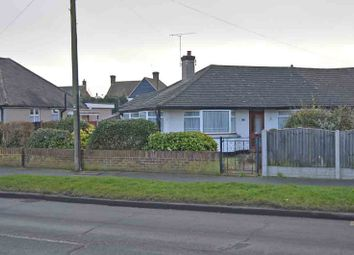 Thumbnail 2 bed property for sale in 176 Long Lane, Grays, Essex.
