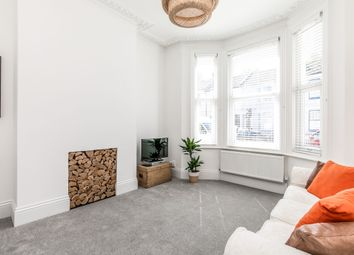 Thumbnail 1 bedroom flat for sale in Gladstone Place, Brighton