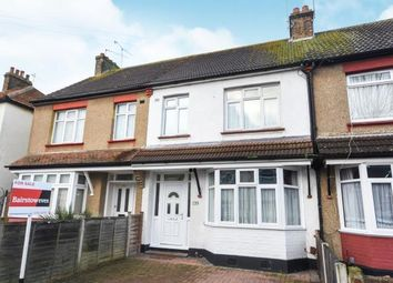 Thumbnail 3 bedroom terraced house for sale in Southend, ., Essex