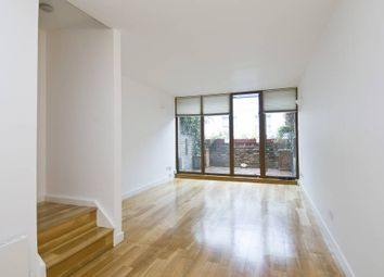Thumbnail 3 bed mews house to rent in Ruston Mews, London