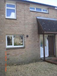 Thumbnail 3 bed terraced house to rent in Tirrington, Bretton, Peterborough
