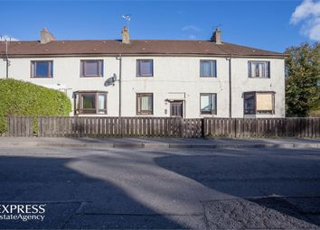 Thumbnail 1 bedroom flat for sale in Lambert Terrace, Alloa, Clackmannanshire