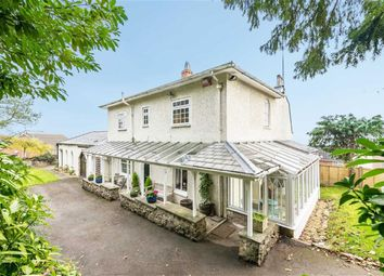 Thumbnail 5 bedroom property for sale in Steep Street, Chepstow, Monmouthshire